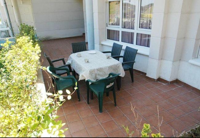 Apartamento en Isla - 103616 -  Apartment in Isla