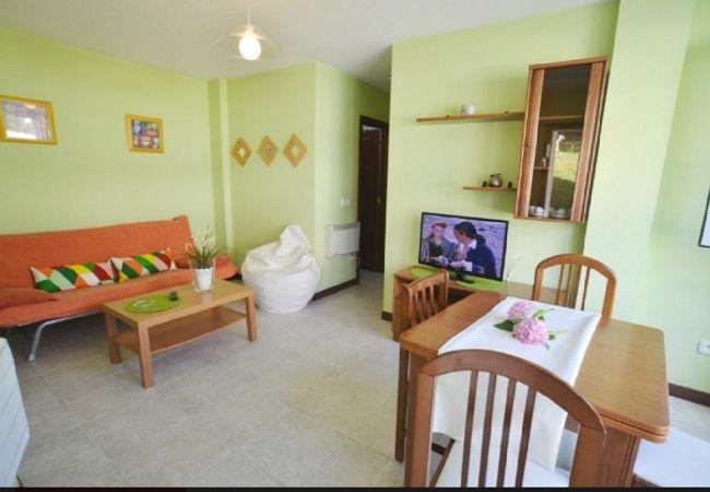 Apartamento en Isla - 103619 -  Apartment in Isla