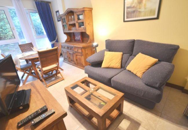 Apartamento en Isla - 103621 -  Apartment in Isla