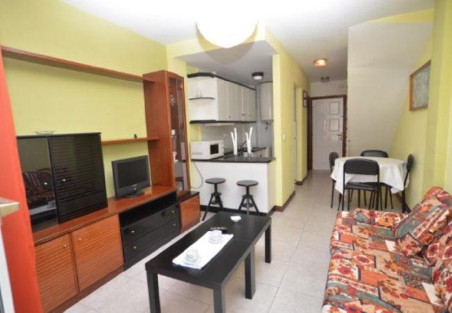 Apartamento en Isla - 103624 -  Apartment in Isla
