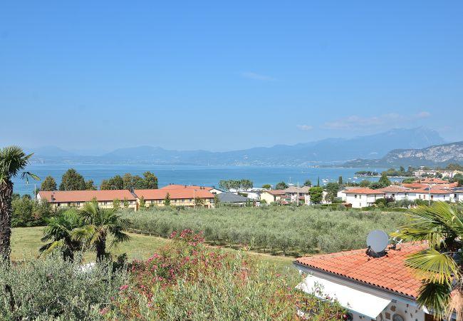 Villa en Bardolino - Villa con piscina en Bardolino