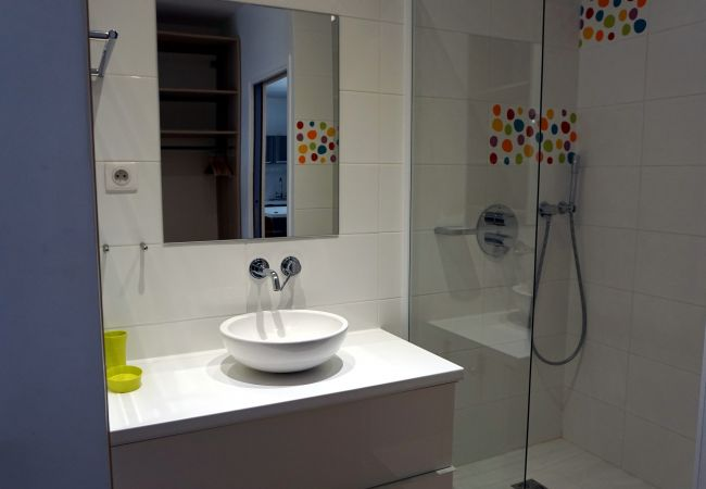 Apartamento en París - rue Duret 75016 Paris - 216073