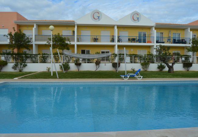 Apartamento en Vale Rebelho - Encosta de S. José CH - GA-6824