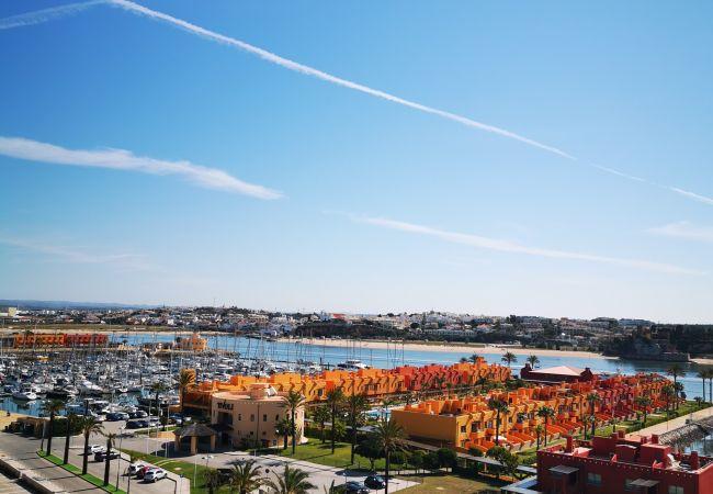 Estudio en Portimão - Estudio de 1 dormitorios a50 mde la playa