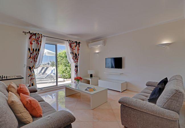 Apartamento en Vilamoura - Apartamento para 6 personas a2 kmde la playa