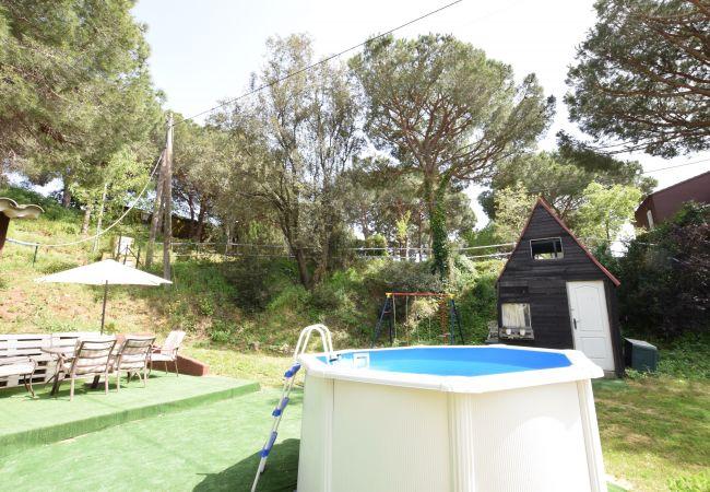 Casa en Sant Pol de Mar - OP HomeHolidaysRentals Golions - Costa Barcelona