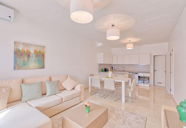 Apartamento en Porches - Marbica G - GA-6873