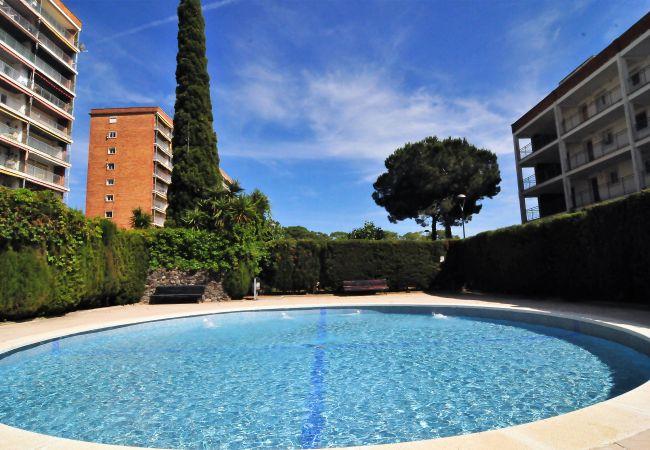 Apartamento en Santa Susana - ROS HomeHolidaysRentals - La Vall IV -Costa Barcel
