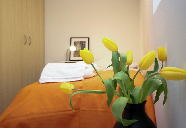 Apartamento en Padova - Apartamento de 2 dormitorios en Padova