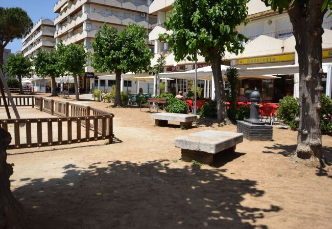 Apartamento en Pineda de Mar - OP HomeHolidaysRentals Lluria - Costa Barcelona