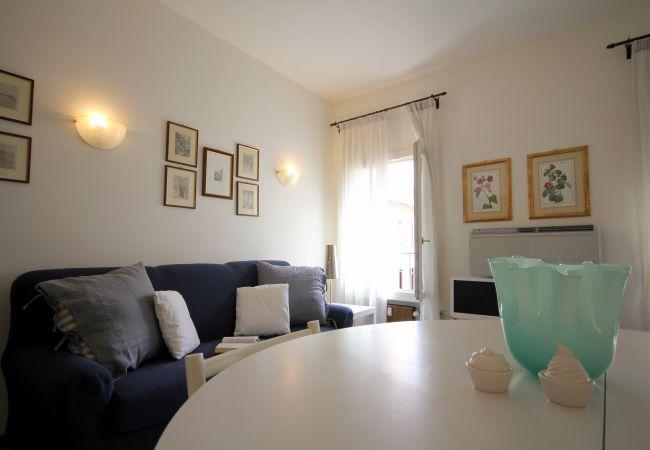 Apartamento en Padova - Apartamento de 1 dormitorios en Padova