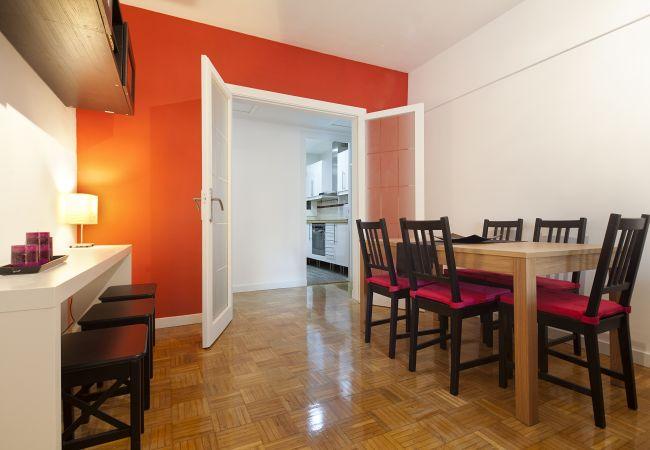Apartamento en Barcelona - Apartamento de 3 dormitorios en Barcelona