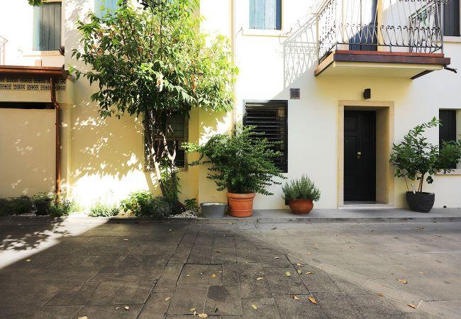 Apartamento en Padova - Yourbanflat Sant'Antonio