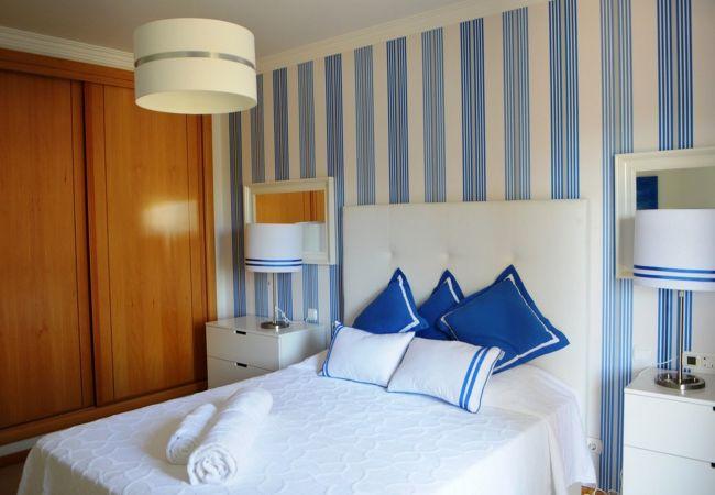 Apartamento en Vilamoura - Apartamento de 2 dormitorios en Vilamoura
