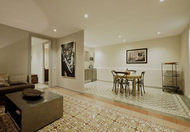 Apartamento en Barcelona - BCN Casa De Flor