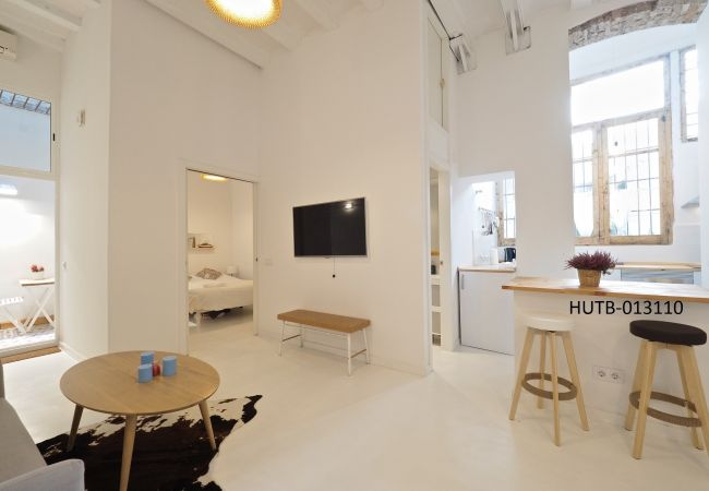 Apartamento en Barcelona - BCN Loft Picasso