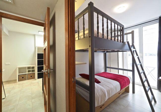 Apartamento en Sitges - SIT Gaudi Playa