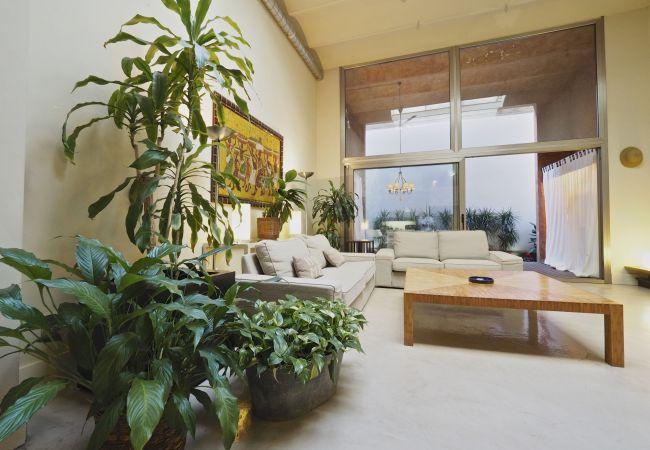 Apartamento en Barcelona - Apartamento para 6 personas en Barcelona