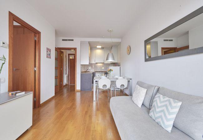 Apartamento en Barcelona - Apartamento de 1 dormitorios en Barcelona