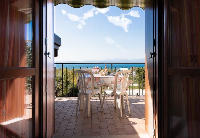 Apartamento en Lazise - Apartamento de 2 dormitorios a850 mde la playa