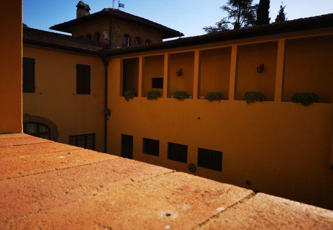 Villa en Malmantile - Villa Piandaccoli - 18 PAX