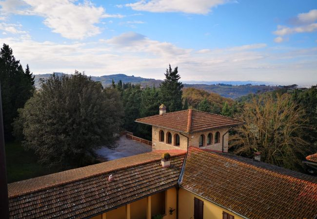 Villa en Malmantile - Villa para 22 personas en Malmantile