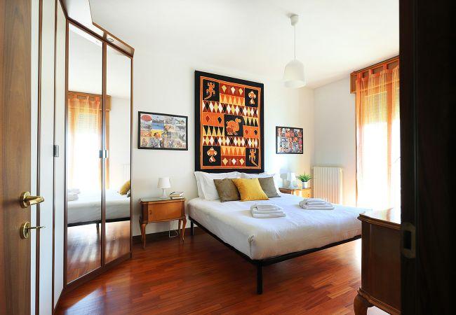 Apartamento en Padova - Apartamento con aireacondicionado en Padova