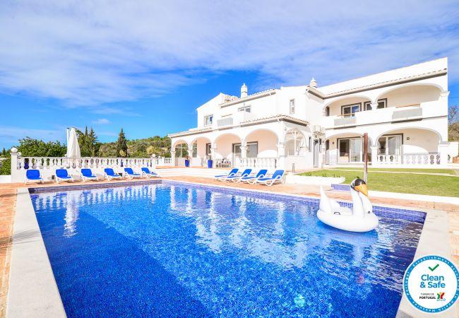 Villa en Estoi - Villa Vale Mouro OCV - Luxury Holiday