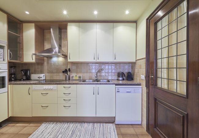 Apartamento en Sitges - Apartamento de 3 dormitorios a20 mde la playa