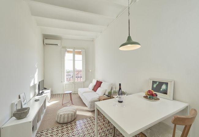 Apartamento en Barcelona - Apartamento para 2 personas a1 kmde la playa