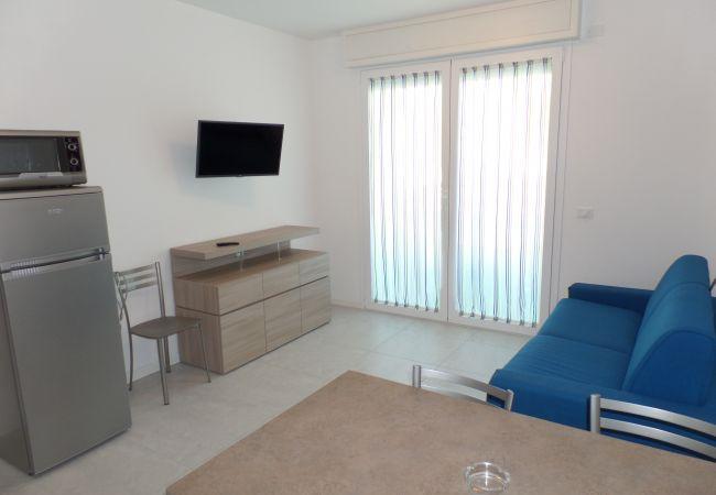Apartamento en Bibione - Apartamento de 1 dormitorios a250 mde la playa