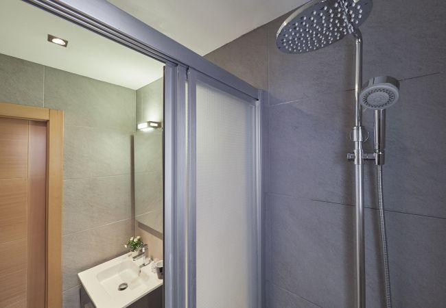 Apartamento en Barcelona - Apartamento de 2 dormitorios en Barcelone