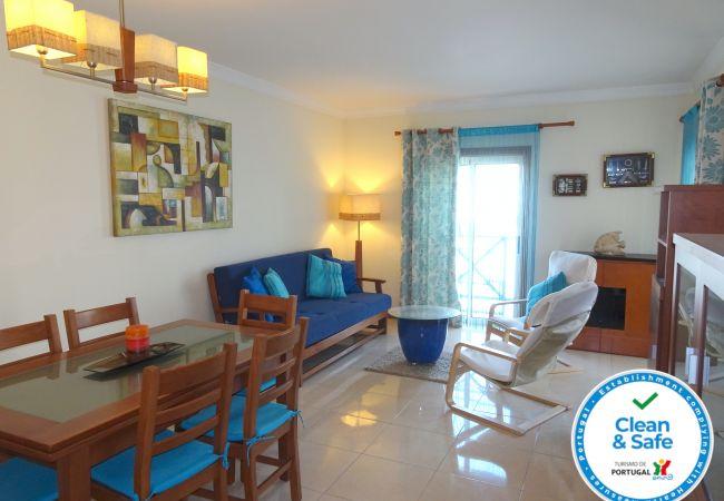 Apartamento en Albufeira - Apartamento, Albufeira - centro, 2 quartos, 500m da praia