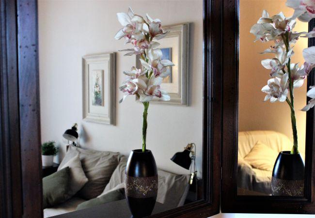 Apartamento en Certaldo - Apartamento de 1 dormitorios en Certaldo