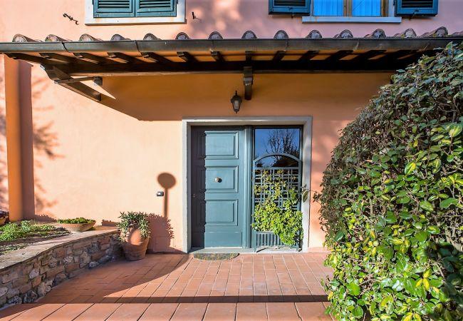 Apartamento en Gambassi Terme - Apartamento de 3 dormitorios en Gambassi Terme