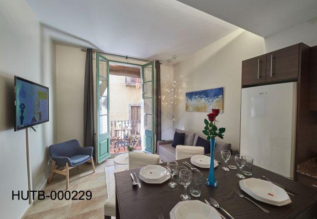 Apartamento en Barcelona - BCN Torre de Gracia Barcelona