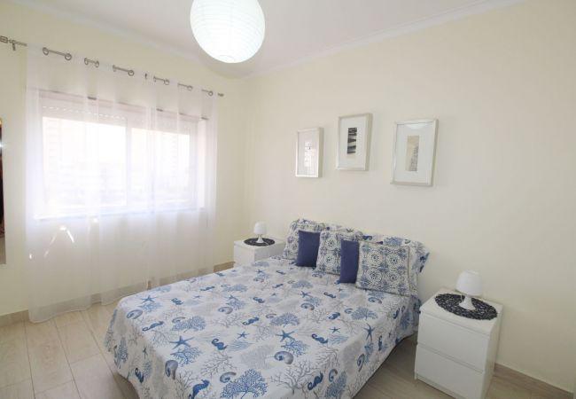 Apartamento en Portimão - Apartamento de 1 dormitorios a650 mde la playa