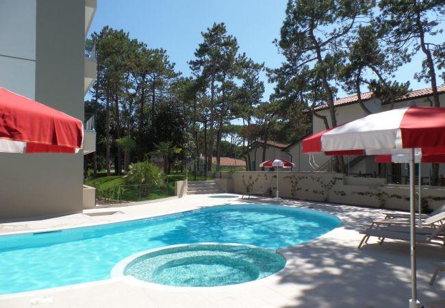 Apartamento en Bibione - RESIDENCE MELOGRANO B