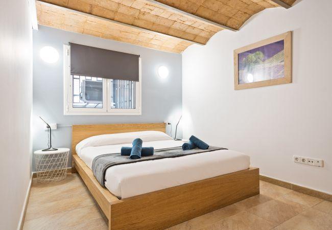 Apartamento en Barcelona - Apartamento de 2 dormitorios en Barcelona