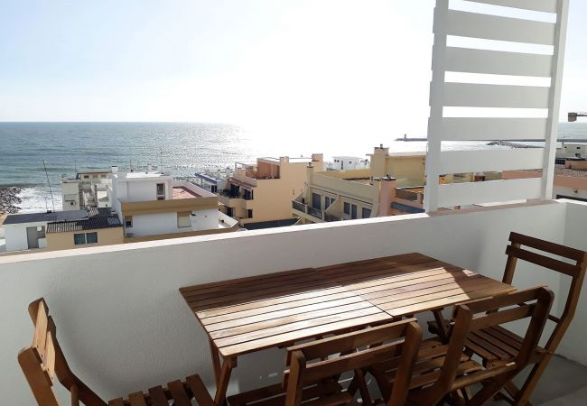 Apartamento en Quarteira - T1 Mira Atlântico 8ºD