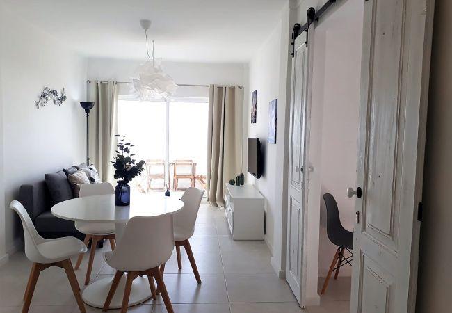 Apartamento en Quarteira - Apartamento de 1 dormitorios en Quarteira