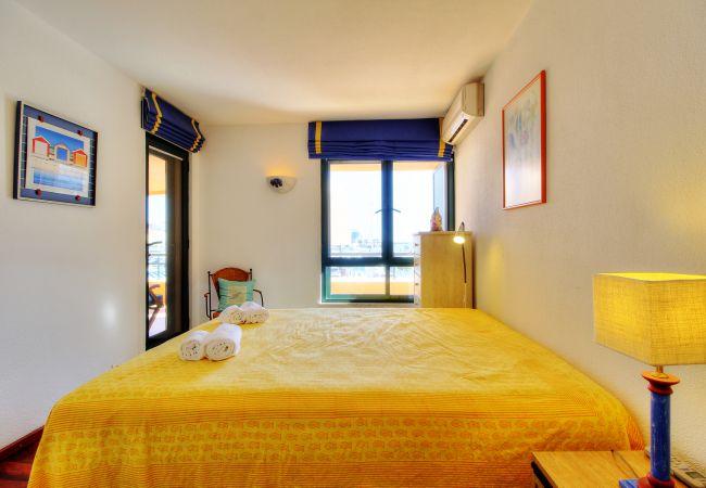 Apartamento en Vilamoura - Apartamento para 8 personas en Vilamoura