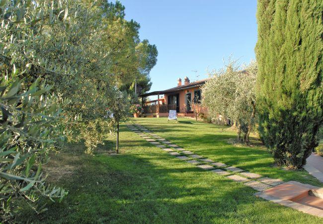 Apartamento en Gambassi Terme - Quercia Gambassi Terme