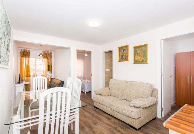 Apartamento en Calella - OP HomeHolidaysRentals Amy - Costa Barcelona