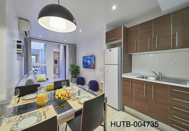Apartamento en Barcelone - Duplex Sagrada Familia 2