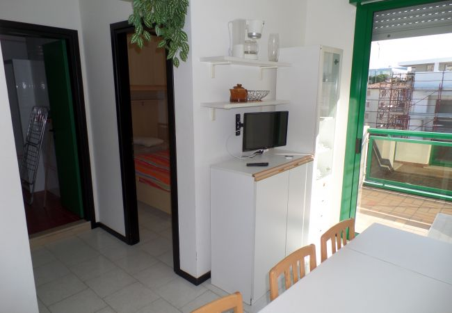 Apartamento en Bibione - Apartamento de 2 dormitorios a300 mde la playa