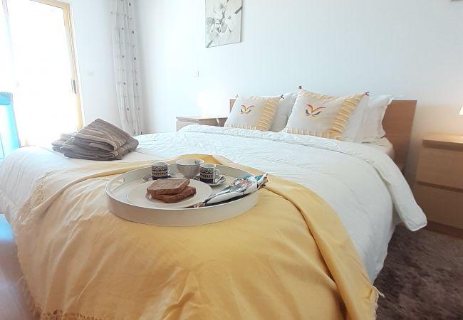 Apartamento en Vilamoura - Apartamento para 6 personas en Vilamoura