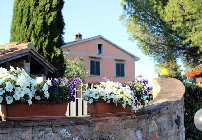 Villa en Gambassi Terme - Villa Gambassi