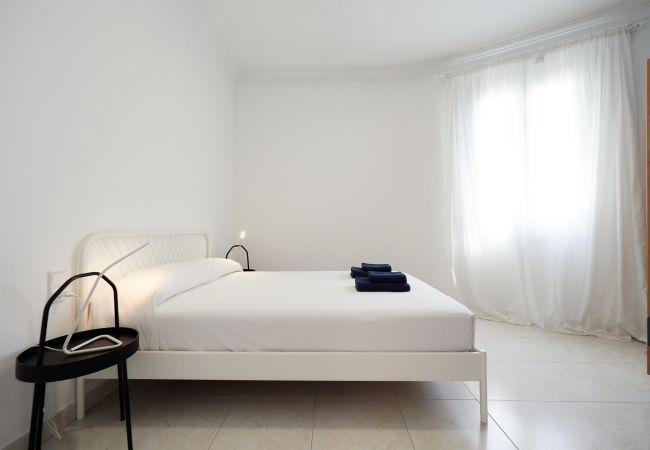 Apartamento en Barcelona - Apartamento de 3 dormitorios a2 kmde la playa