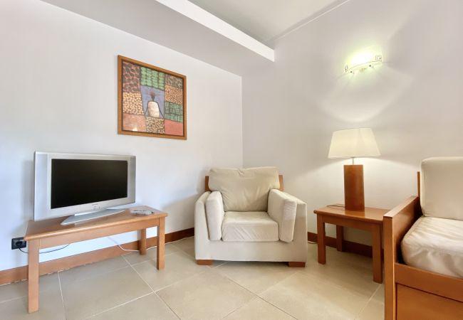 Apartamento en Vilamoura - Apartamento para 4 personas a2 kmde la playa